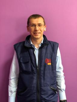 Грачев Антон