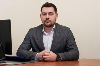 Санталов Сергей