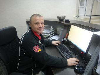 Цуканов Сергей