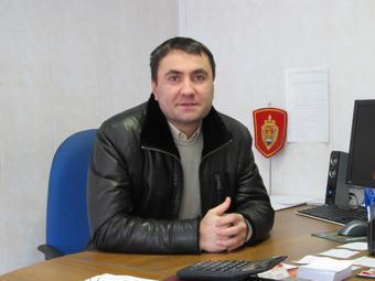 Абраменков Алексей